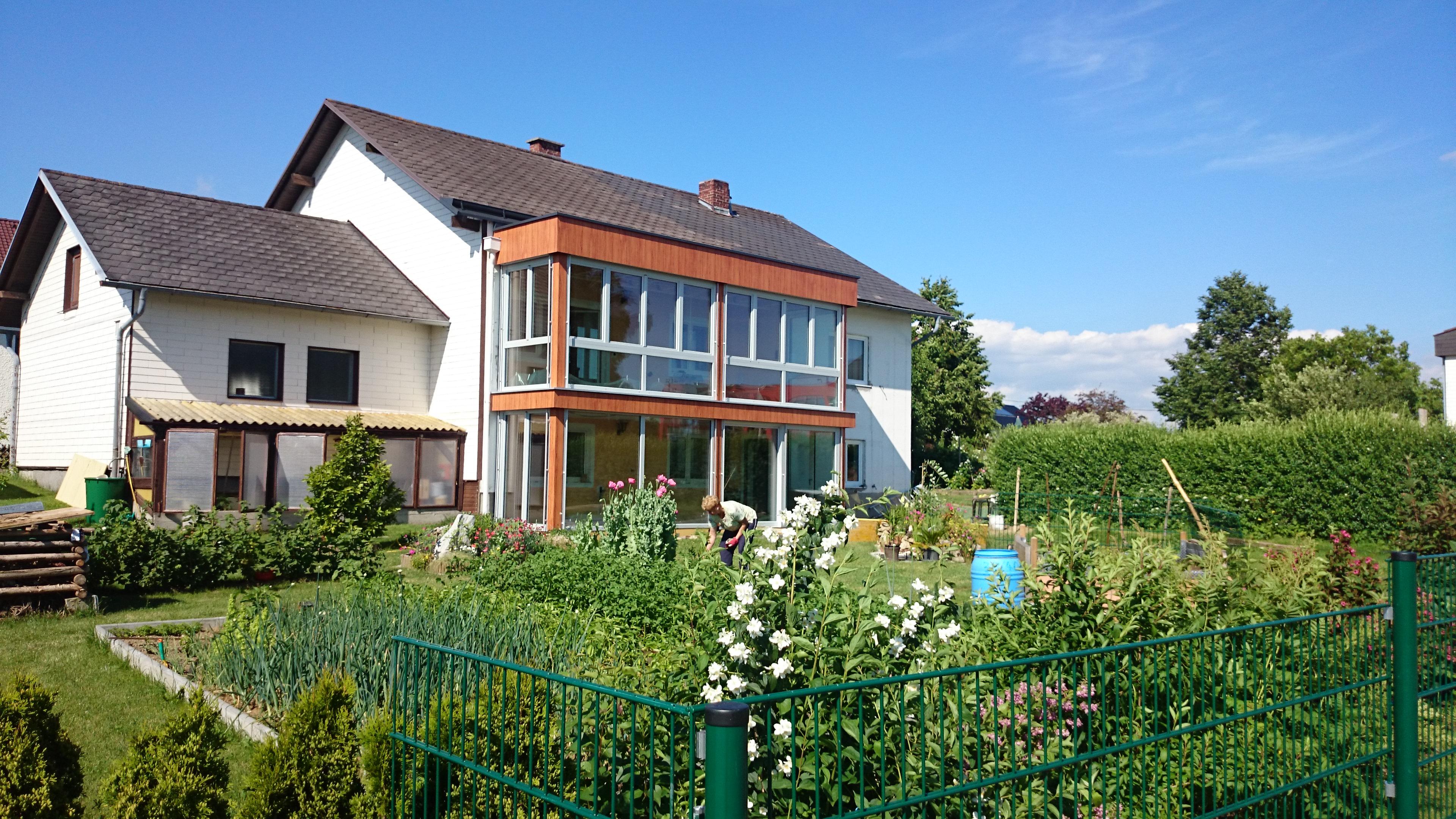 wintergarten wintergartenbau bezirk rohrbach holz drei. Black Bedroom Furniture Sets. Home Design Ideas